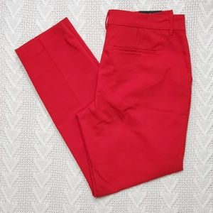 Liverpool Women's Cropped Pants